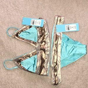 Other - Beach Bunny Bikini set
